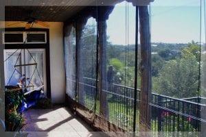 Residential Patio Enclosure Enclosureguy