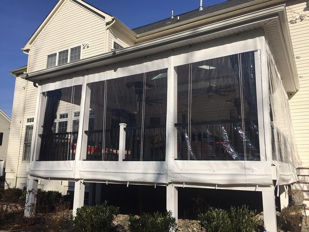 Albuquerque Nm Home Outdoor Patio Enclosure